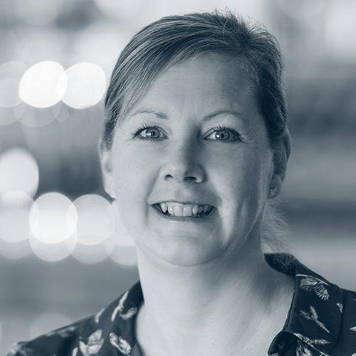Nikki Scrivener