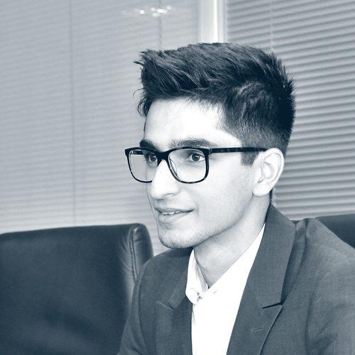 Osman Imtiaz