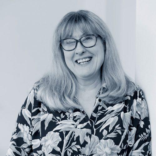 Gill Brazier