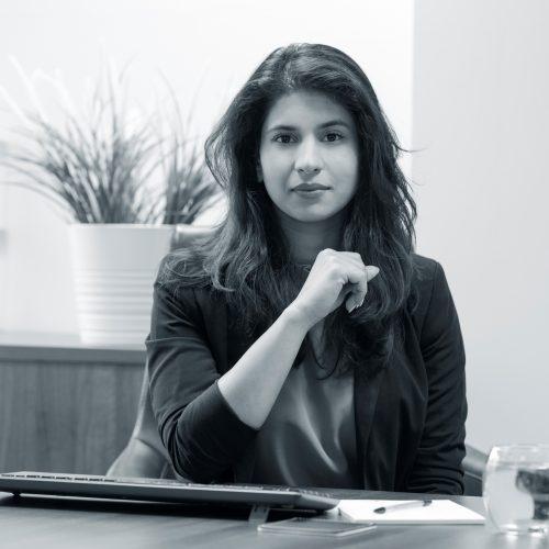 Harshita Samani